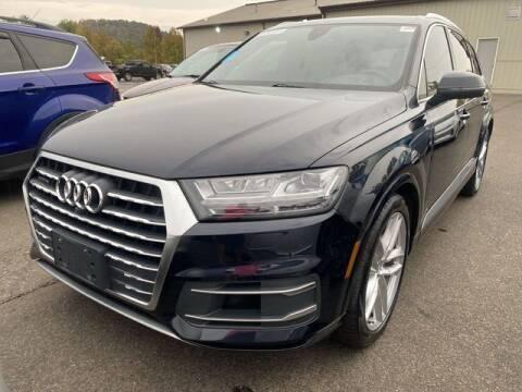 2017 Audi Q7 for sale at Champs Auto Sales in Detroit MI