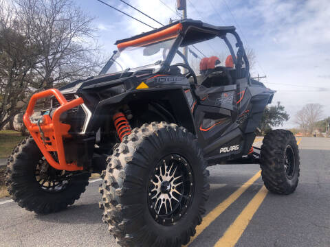 2019 Polaris Rzr 1000XP for sale at Priority One Auto Sales in Stokesdale NC