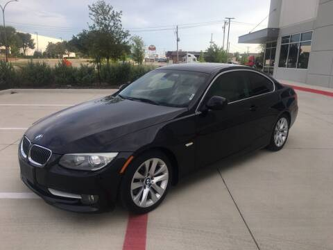 2011 BMW 3 Series for sale at Executive Auto Sales DFW in Arlington TX