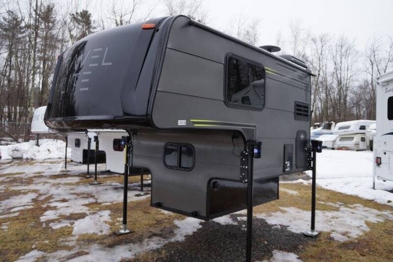 2021 Travel Lite 590SL for sale at Polar RV Sales in Salem NH