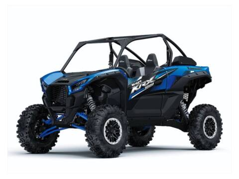2021 Kawasaki Teryx KRX® 1000 for sale at Street Track n Trail in Conneaut Lake PA