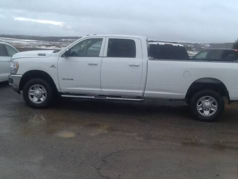 2019 RAM Ram Pickup 2500 for sale at Garys Sales & SVC in Caribou ME