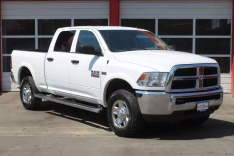 2014 RAM Ram Pickup 2500 for sale at Truck Ranch in Logan UT