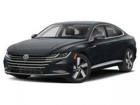 2021 Volkswagen Arteon for sale in Coconut Creek, FL