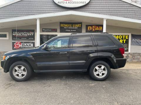 2006 Jeep Grand Cherokee for sale at Stans Auto Sales in Wayland MI