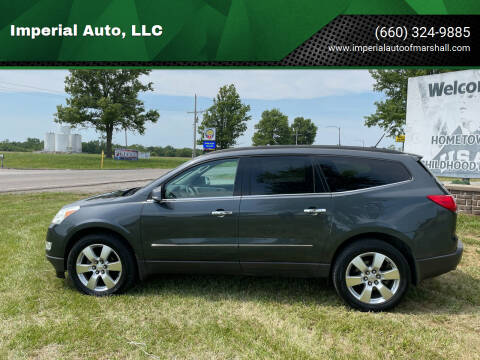 2011 Chevrolet Traverse for sale at Imperial Auto of Slater in Slater MO