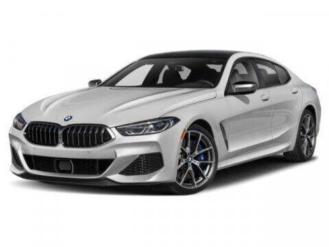 2020 BMW 8 Series for sale at TRAVERS GMT AUTO SALES - Traver GMT Auto Sales West in O Fallon MO
