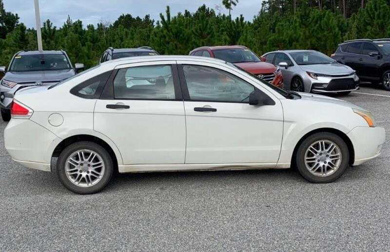 2009 Ford Focus for sale at Cobalt Cars in Atlanta GA
