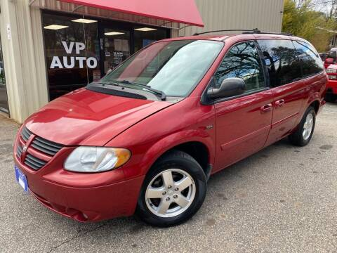2005 Dodge Grand Caravan for sale at VP Auto in Greenville SC
