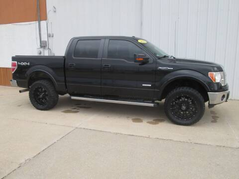 2013 Ford F-150 for sale at Parkway Motors in Osage Beach MO