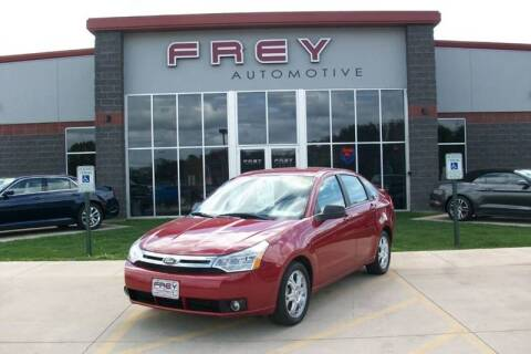 2009 Ford Focus for sale at Frey Automotive in Muskego WI