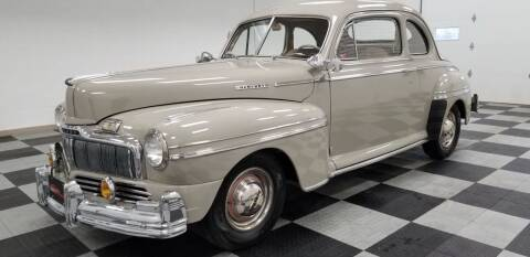 1947 Mercury Park Lane for sale at 920 Automotive in Watertown WI