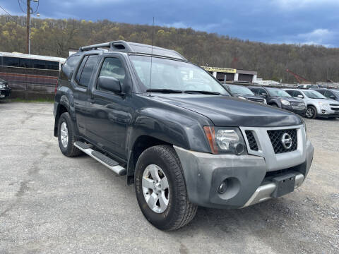 2009 Nissan Xterra for sale at Ron Motor Inc. in Wantage NJ