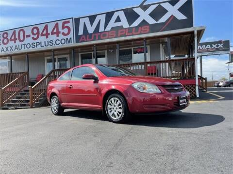 2010 Chevrolet Cobalt for sale at Maxx Autos Plus in Puyallup WA
