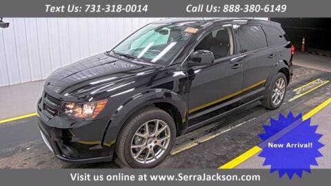 2019 Dodge Journey for sale at Serra Of Jackson in Jackson TN