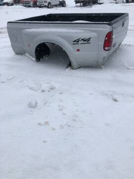 2007 Ford F-350 for sale at Motorsota - Truck Bed/Boxes in Becker MN