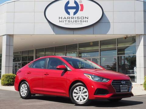 2019 Hyundai Accent for sale at Harrison Imports in Sandy UT