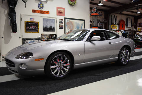 2005 Jaguar XK-Series for sale at Crystal Motorsports in Homosassa FL