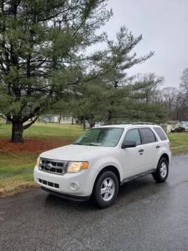 2012 Ford Escape for sale at Speed Auto Mall in Greensboro NC