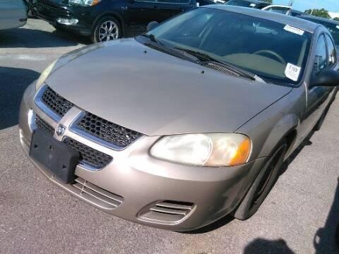 2004 Dodge Stratus for sale at Florida Prestige Collection in St Petersburg FL