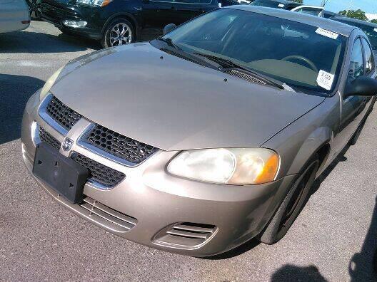 2004 Dodge Stratus for sale at Florida Prestige Collection in Saint Petersburg FL