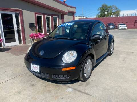 2010 Volkswagen New Beetle for sale at Sexton's Car Collection Inc in Idaho Falls ID