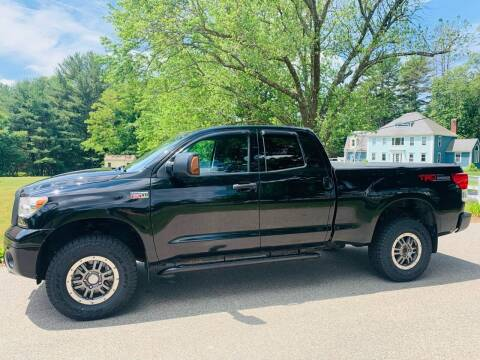 2011 Toyota Tundra for sale at 41 Liberty Auto in Kingston MA