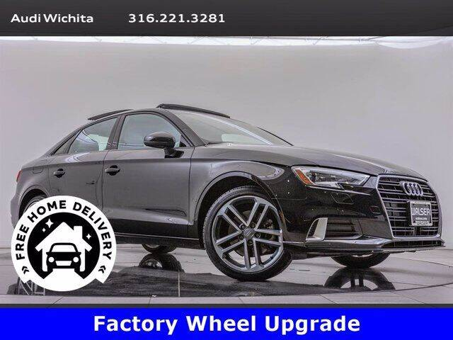 2018 Audi A3 for sale in Wichita, KS