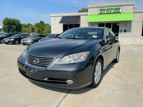 2007 Lexus ES 350 for sale at Cross Motor Group in Rock Hill SC