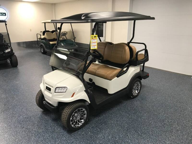 2021 Club Car Onward for sale at Jim's Golf Cars & Utility Vehicles - DePere Lot in Depere WI