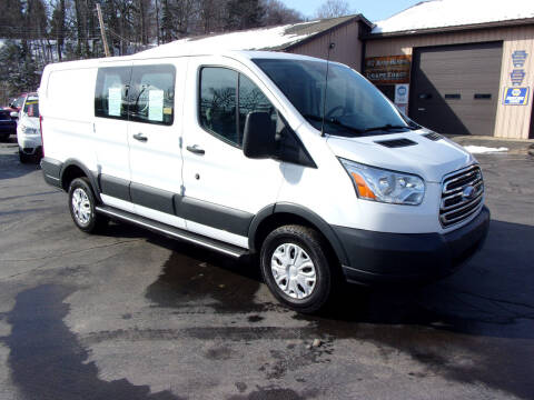 2016 Ford Transit Cargo for sale at Dave Thornton North East Motors in North East PA