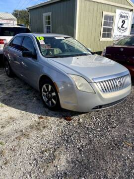 2010 Mercury Milan for sale at ROCKLEDGE in Rockledge FL