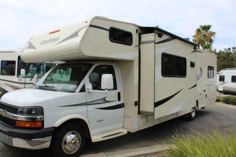 2016 Coachmen Freelander for sale at Rancho Santa Margarita RV in Rancho Santa Margarita CA