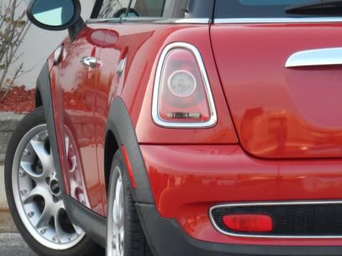 2007 MINI Cooper for sale at Moto Zone Inc in Melrose Park IL