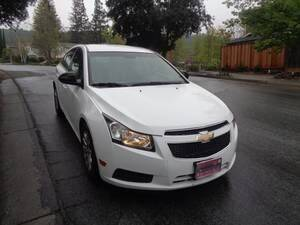 2011 Chevrolet Cruze for sale at Inspec Auto in San Jose CA