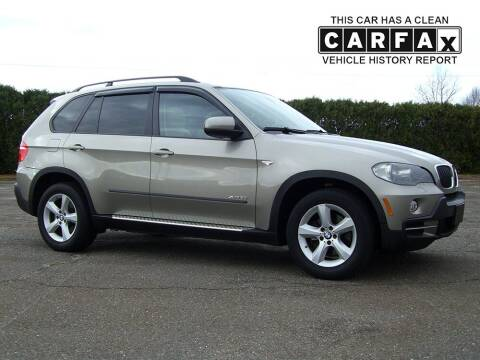 2009 BMW X5 for sale at Atlantic Car Company in East Windsor CT