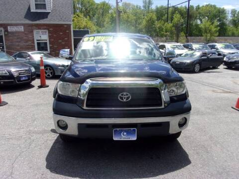 2009 Toyota Tundra for sale at Balic Autos Inc in Lanham MD