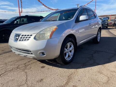 2008 Nissan Rogue for sale at Ram Auto Sales LLC in Phoenix AZ