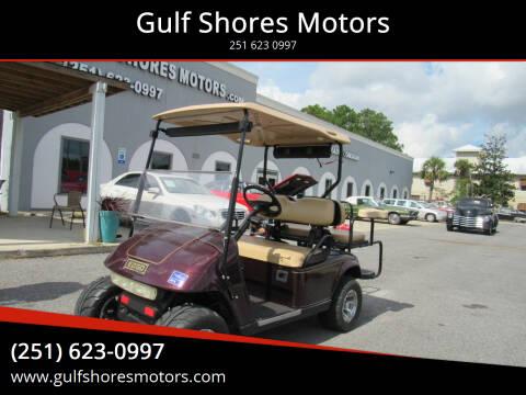 2008 E-Z-GO TXT for sale at Gulf Shores Motors in Gulf Shores AL