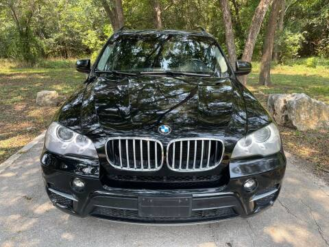 2012 BMW X5 for sale at Quality Auto Group in San Antonio TX