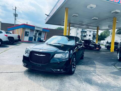 2015 Chrysler 300 for sale at Car Credit Stop 12 in Calumet City IL