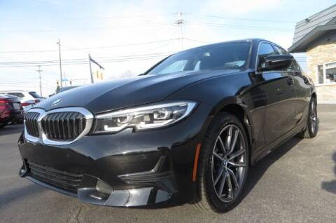 2019 BMW 3 Series for sale at Eddie Auto Brokers in Willowick OH