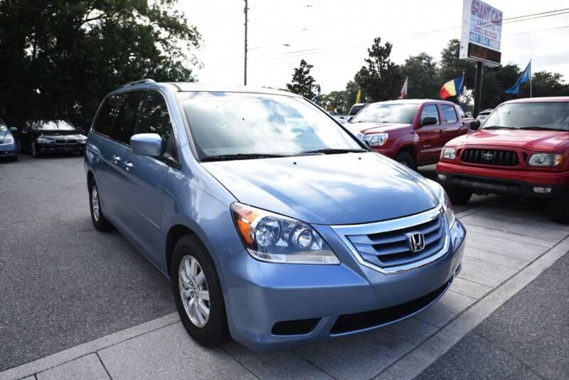 2008 Honda Odyssey for sale at Grant Car Concepts in Orlando FL