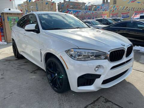 2017 BMW X6 M for sale at Elite Automall Inc in Ridgewood NY