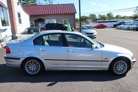 1999 BMW 3 Series for sale at GEG Automotive in Gilbertsville PA
