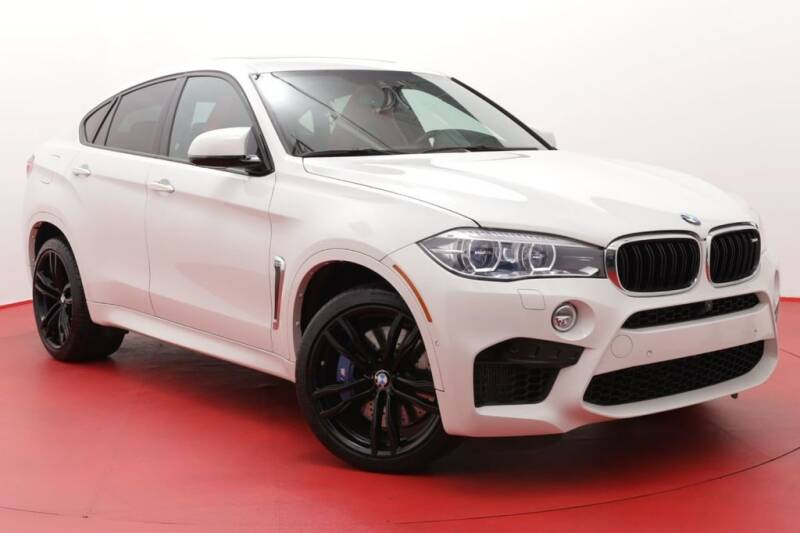 2019 BMW X6 M for sale in Rahway, NJ