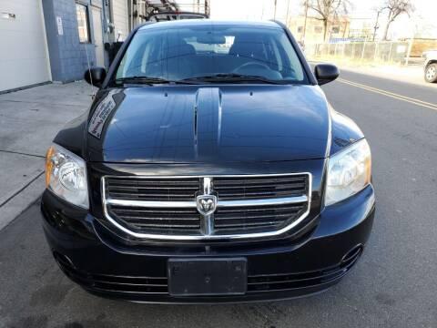 2010 Dodge Caliber for sale at SUNSHINE AUTO SALES LLC in Paterson NJ