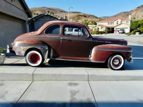 1947 Mercury Eight for sale at Haggle Me Classics in Hobart IN