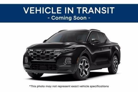 2022 Hyundai Santa Cruz for sale at Jeremy Sells Hyundai in Edmonds WA