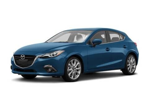2016 Mazda MAZDA3 for sale at Bald Hill Kia in Warwick RI